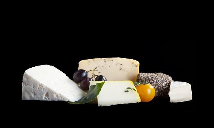גבינות משק