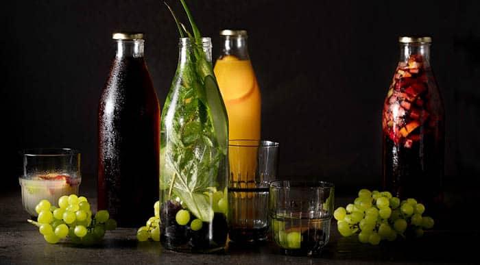 משקאות וחד פעמי