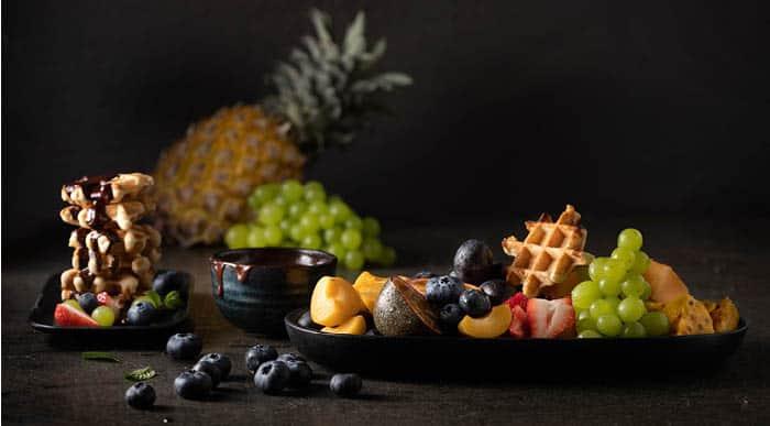 פירות ומעדנים
